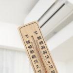 乾球温度と湿球温度